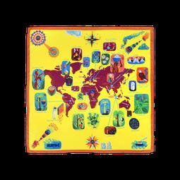 Buying Map