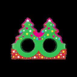 クリスマスツリー マスク プロダクトホルダー