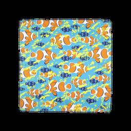Clown Fish Knot Wrap