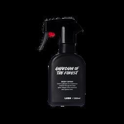 Guardian of the Forest Body Spray | Lush Fresh Handmade Cosmetics