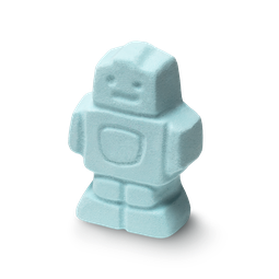 Ickle Baby Bot