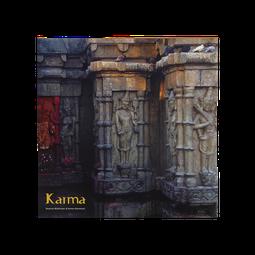 Karma Vinyl by Sheema Mukherjee & Simon Richmond