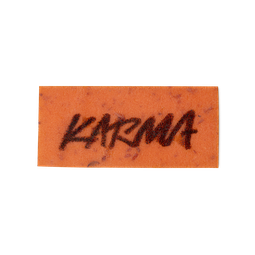 カルマ ウォッシュカード