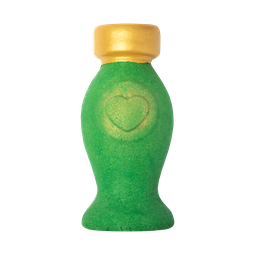 AI パフューム バブルボトル