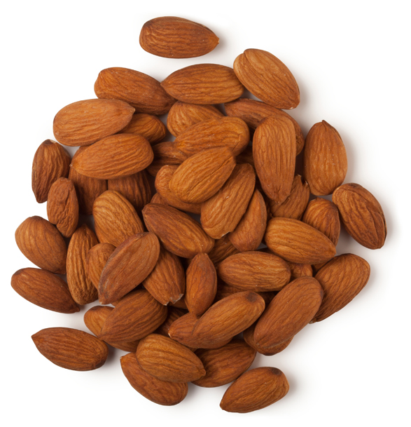 Almond Butter - Image