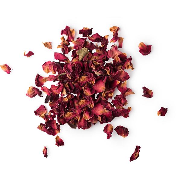 Dried Rose Petals - Image
