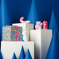Christmas Candy Box - Image