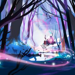 The Snow Fairy  - Image