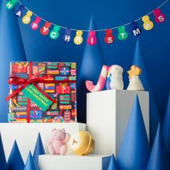 A Very Happy Lush Christmas - Image