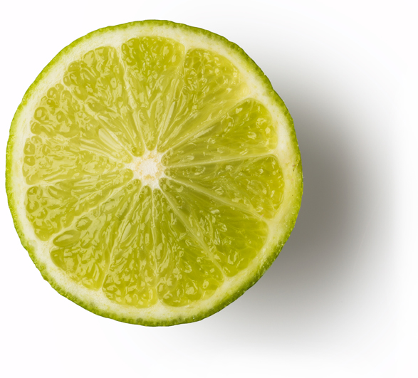 Lime Oil - Image