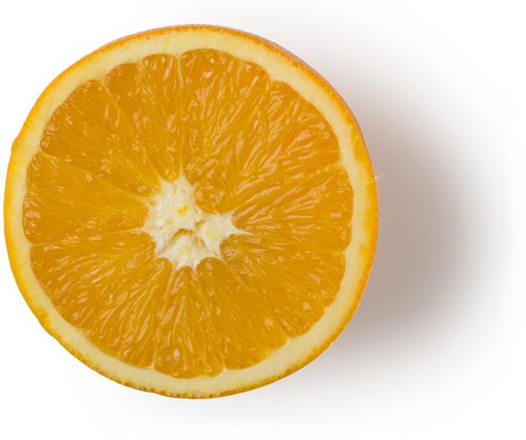 Brazilian Orange Oil - Image