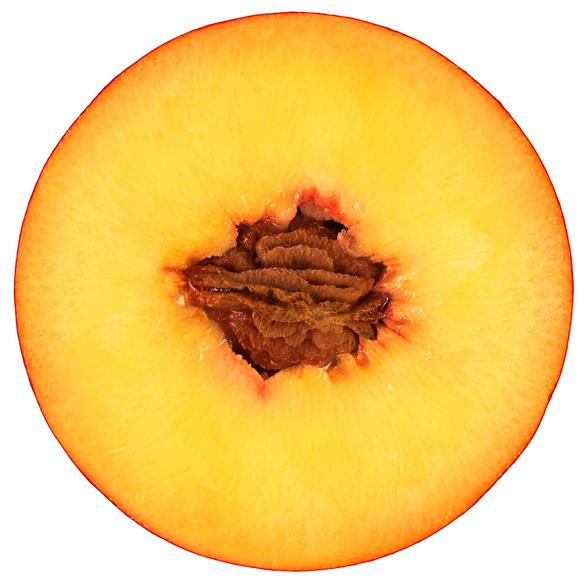 Fresh Peach - Image