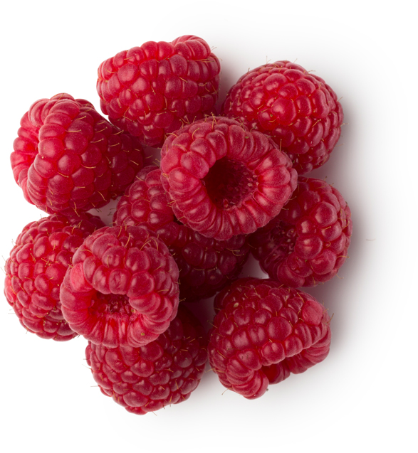 Cold Pressed Raspberry Seed Oil - Image