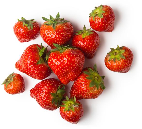 Fresh Strawberry Juice - Image