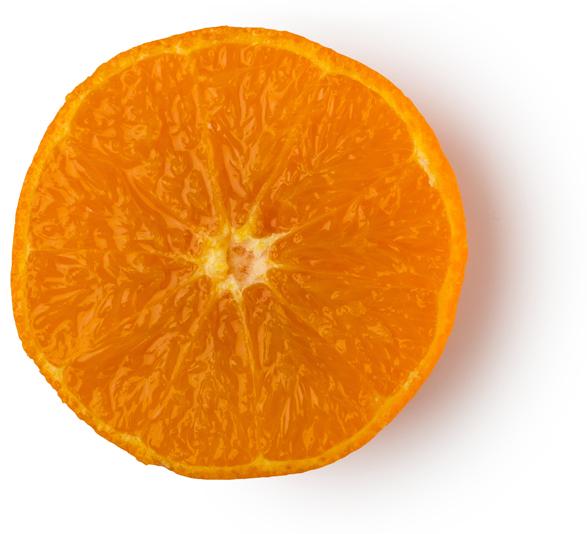 Tangerine Oil - Image