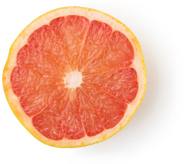 Fresh Grapefruit Infusion - Image