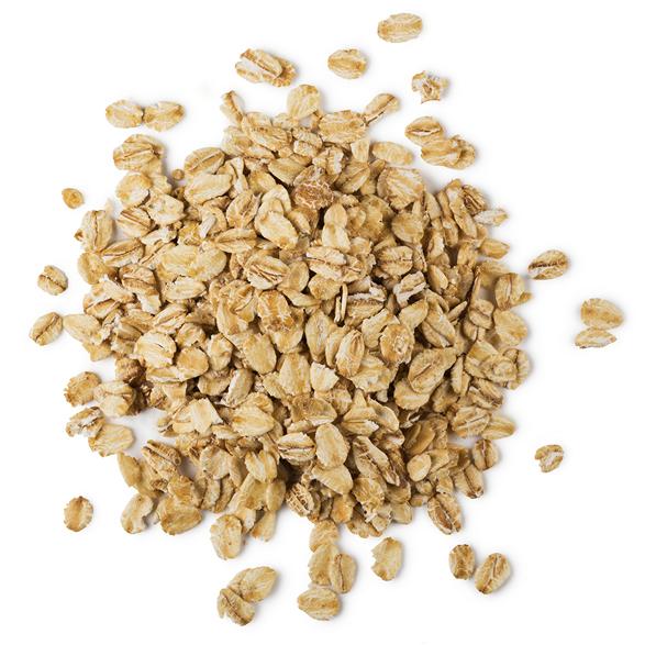 カラスムギ穀粒エキス - 画像
