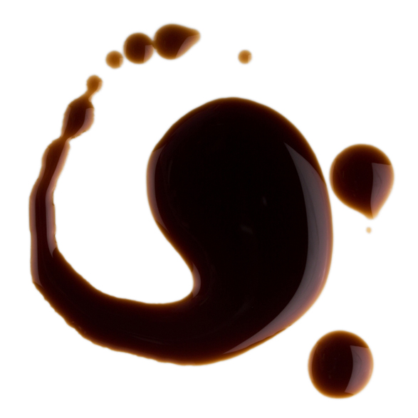 Organic Balsamic Vinegar - Image