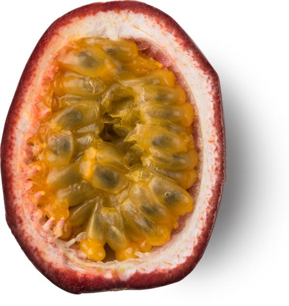 Fresh Passion Fruit Infusion - Image