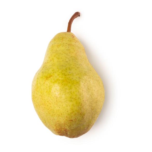 Pear Powder - Immagine