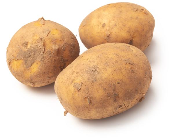 Potatoes - Image