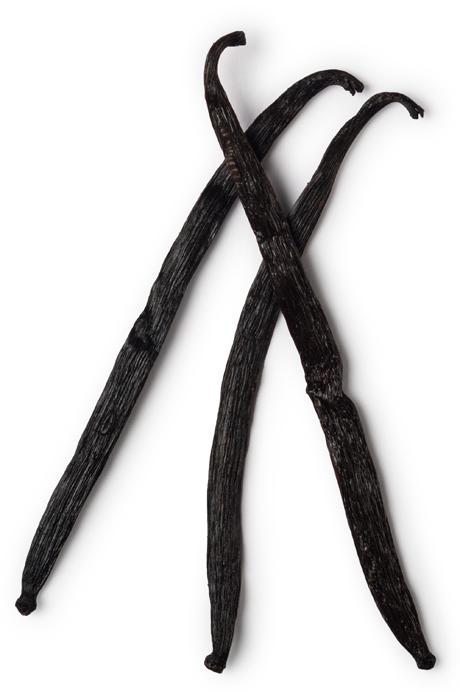 Vaníliakivonat - Kép