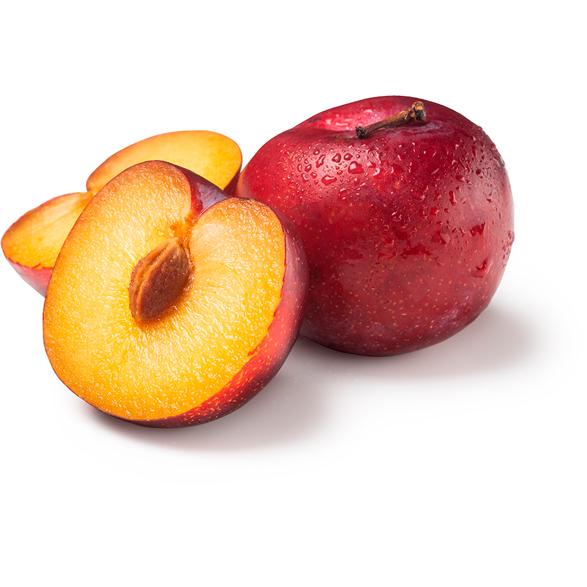 Fresh Plum Juice image