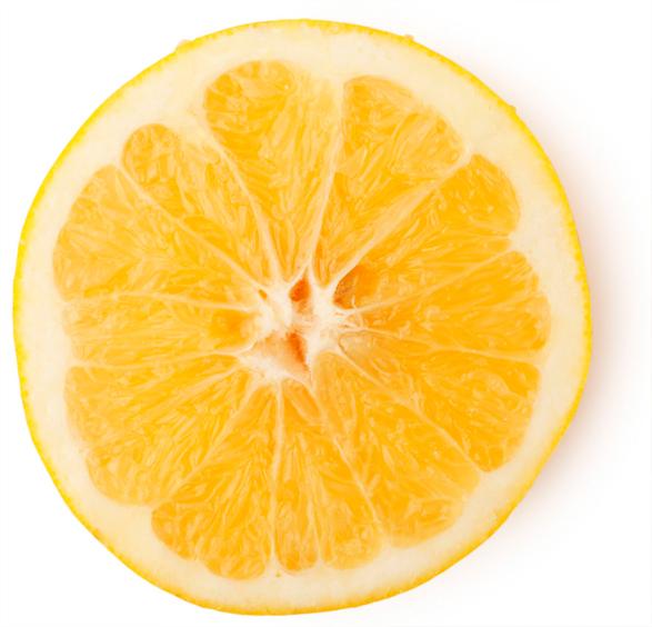 Grapefruitolie (Citrus paradisi) - Afbeelding