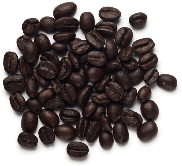 Coffee Infusion - Image
